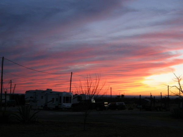 One more. I like sunsets.