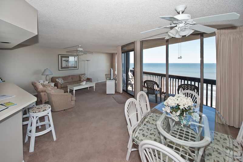 Sandpiper Condominium and Resort. Directly overlooking the beach at Port Aransas and great place to stay