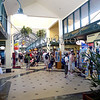 Shops at Port Douglas in Queensland, Australia.