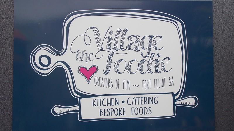 The Village Foodie