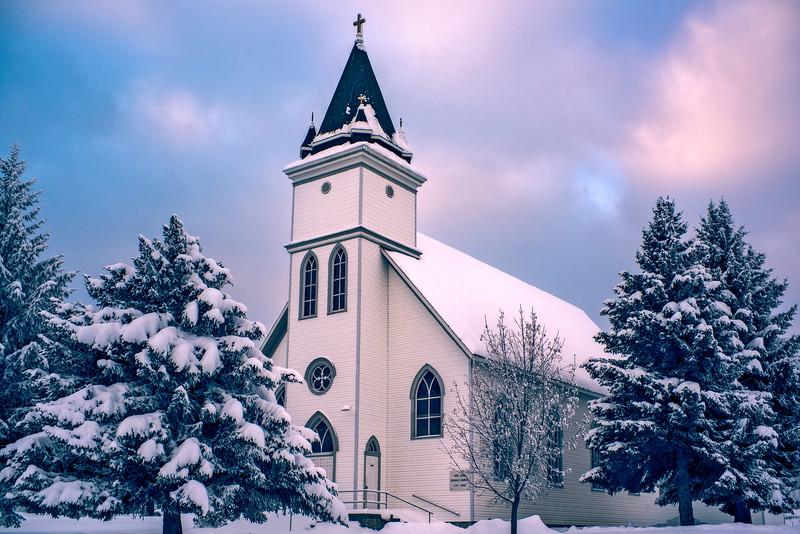 1886 Church