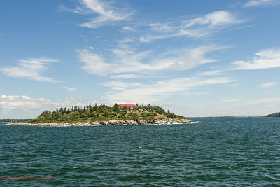 Hope Island, Maine