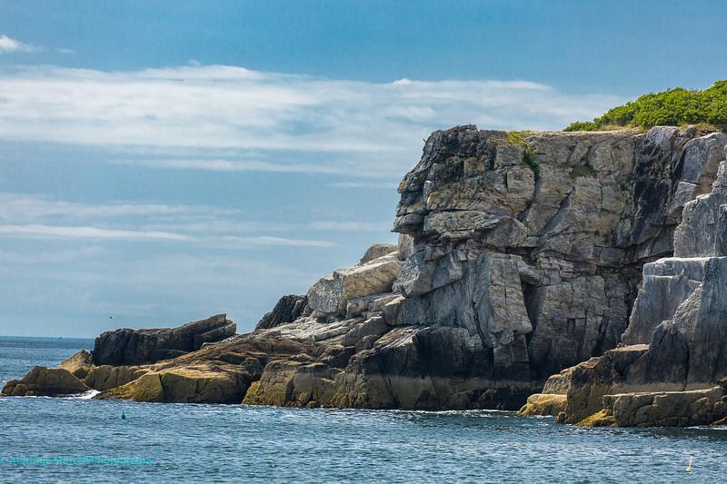 Whitehead Passage, Maine
