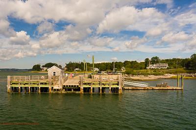 Lamson Cove
