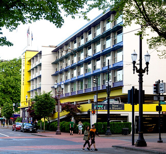 Our Portland Rose Hotel