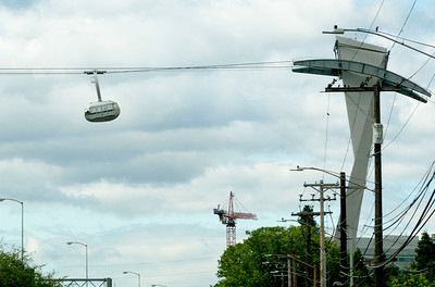The Portland Aerial Tramway