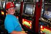 Slots in Vegas Baby