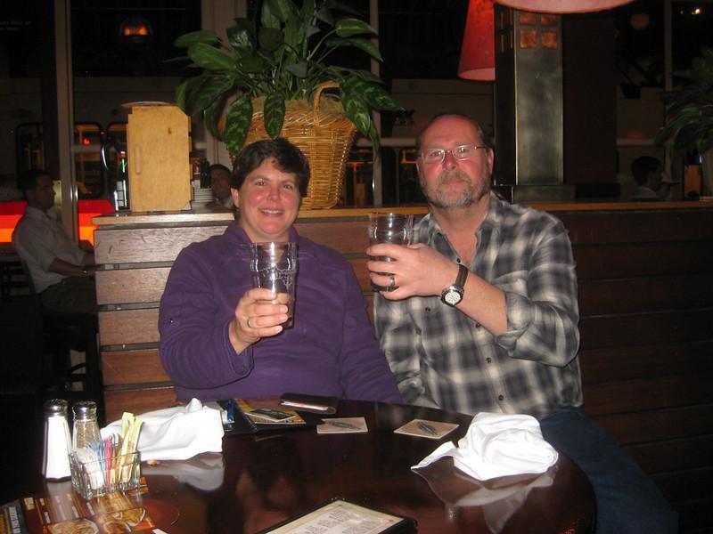 Rockbottom Brewery