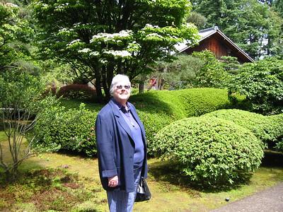 Japanese Garden with Mary McDermott