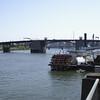 Willamette River Portland, OR