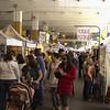 Portland Saturday Market (on Sunday)