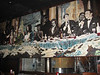 Mural at Trinity Brewhouse in Providence Rhode Island