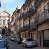 Strada della citta' vecchia