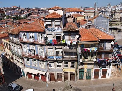 Porto, Settembre 2008
