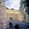 St. Georges Castle Lisbon