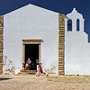 Old Chapel in Sagres