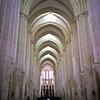 Inside the Monestery Jeronomos in Lisbon