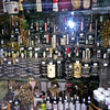 Port wine shop in Lisbon