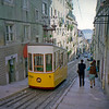 Elevador de Bica (Lisbon Funicular)
