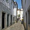 Street Evora