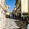 Leica M9 + Tri-Elmar MATE Cascais Lisbon