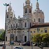 Lisbon -  Basílica da Estrela