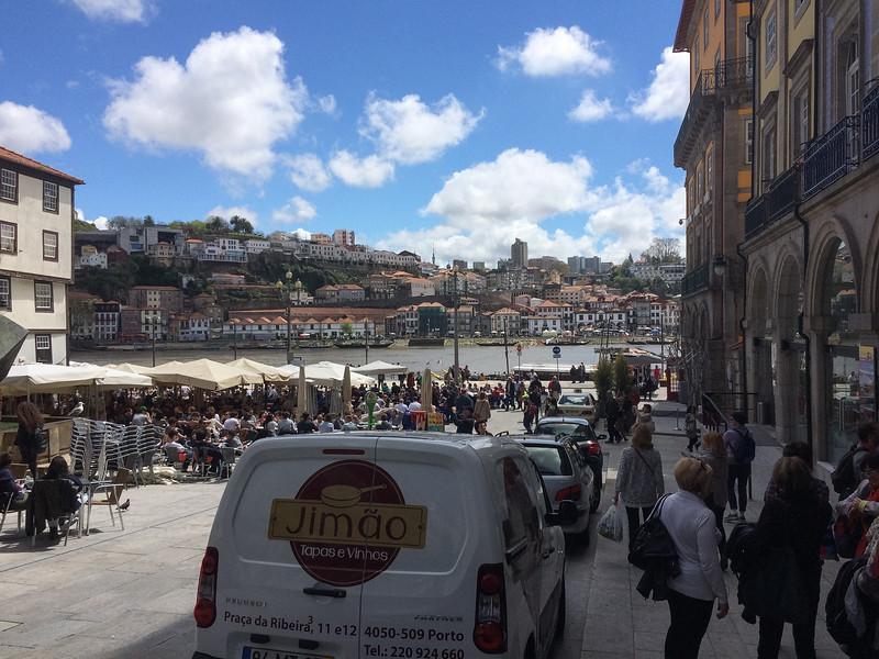 Trip Portugal, 2016