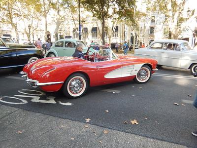Lisbon Car Show