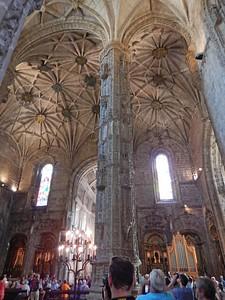 Church of Santa Maria de Belem