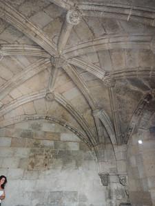 Belem Tower - chapel