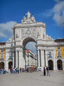 Arco du Rua