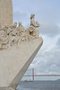The Monument to the Discoveries (1960) pays tribute to Portuguese explorers, with Henry the Navigator at the helm.