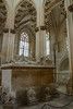 In the Founder's Chapel is the tomb of King Joao I and his English wife, Philippa of Lancaster (dating from 1426).