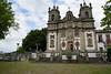 Our next destination was Pousada de Santa Marinha in Guimaraes, which was north of Porto, almost to Spain.