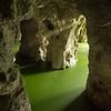 Subterranean aquasphere
