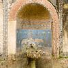 The Ibis Fountain