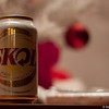 For my danish friends: The favourite brazilian beer: skål