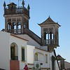 Curious building at Castro Verde