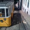 """The funicular """"Ascensor da Gloria"""""""