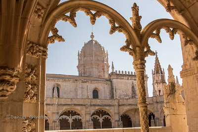 Monastery of Jerônimos (Mosteiro dos Jerónimos)