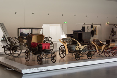 National Coach Museum (Museu Nacional dos Coches)