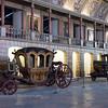 National Coach Museum (Museu Nacional dos Coches) Royal Riding School