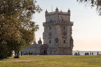 Belém Tower (Torre de Belém)