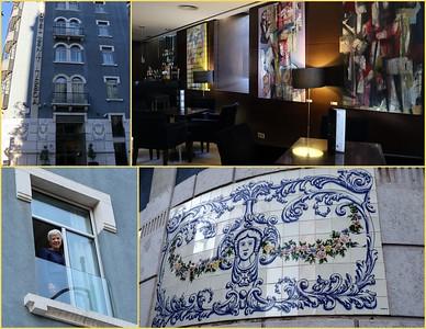 Hotel Enit Lisboa @ Avenida 5 de Outubro, 11