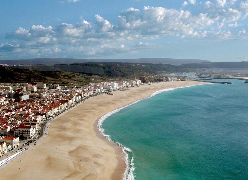Algarve Beach, Portugal