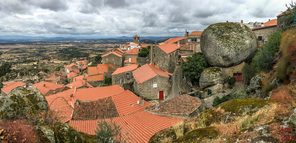 Miradouro do Forno und das berühmteste Boulderhaus 2