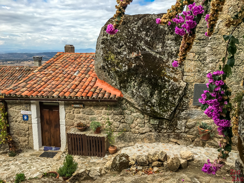 The best Villages in Portugal - Monsanto 2