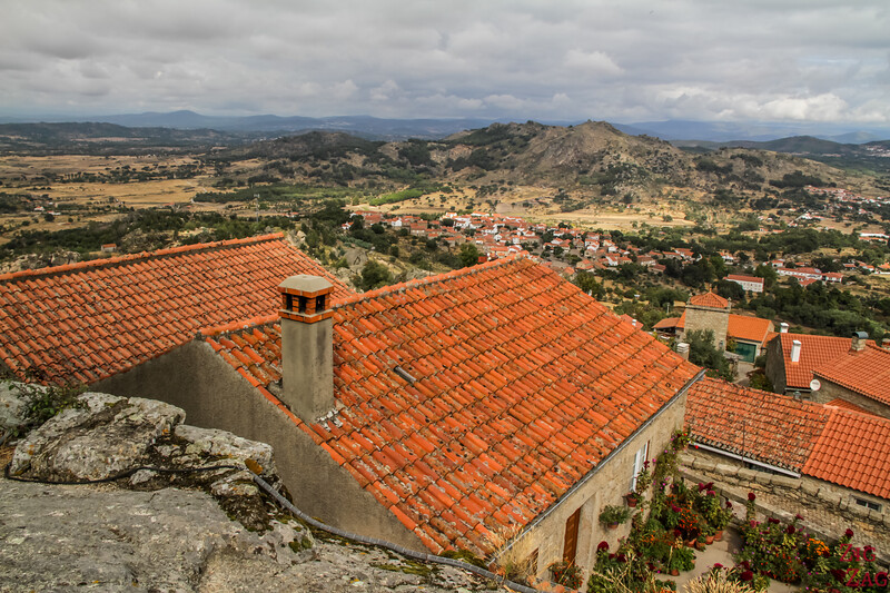 Monsanto Village Portugal - Tower of Lucano view