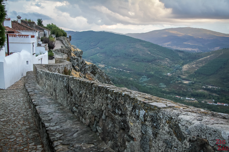 Best views of Marvao Portugal 2