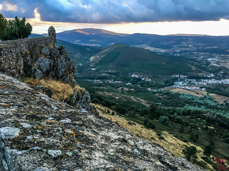 Best views of Marvao Portugal 3